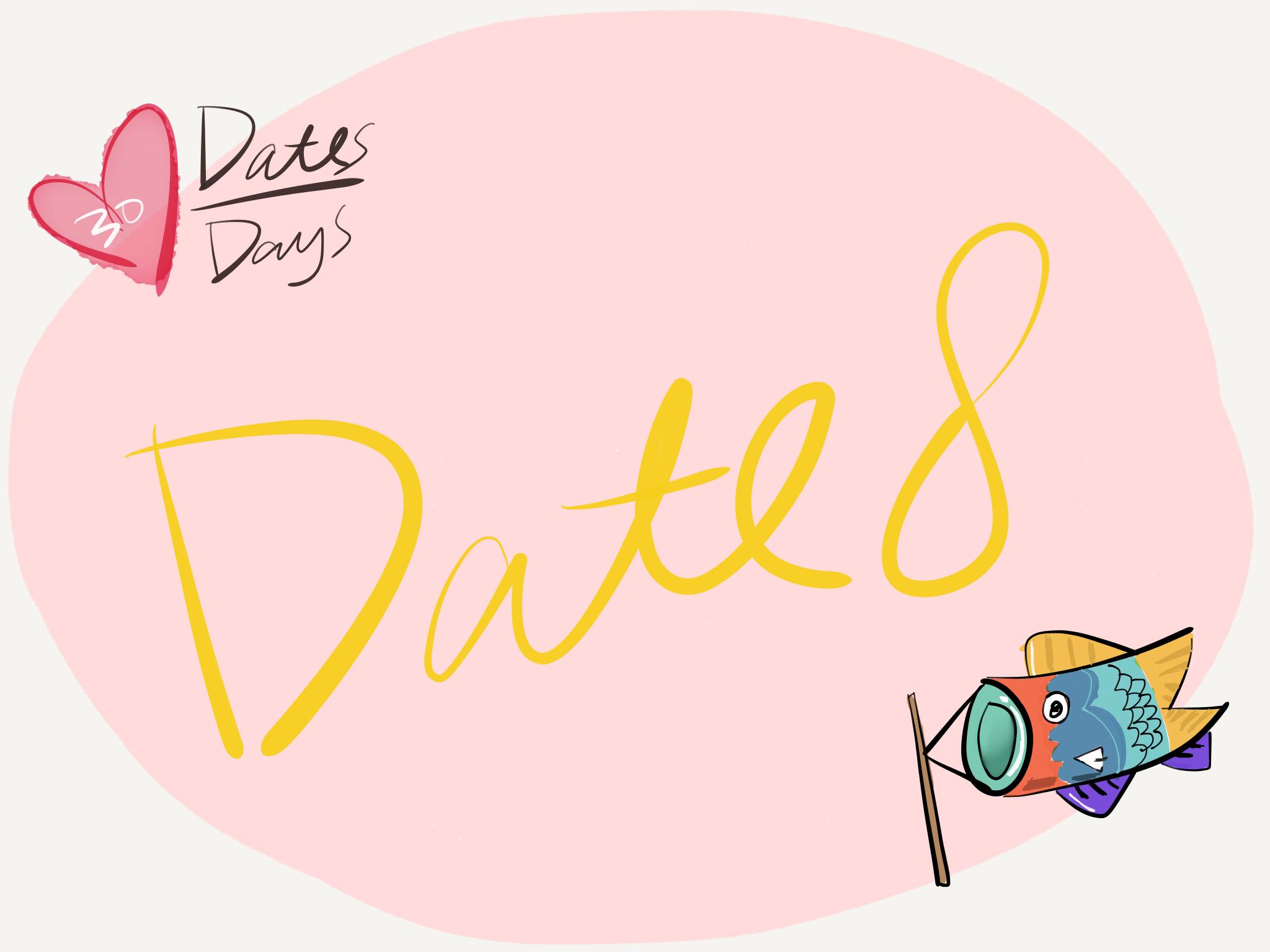 30 Dates - 10