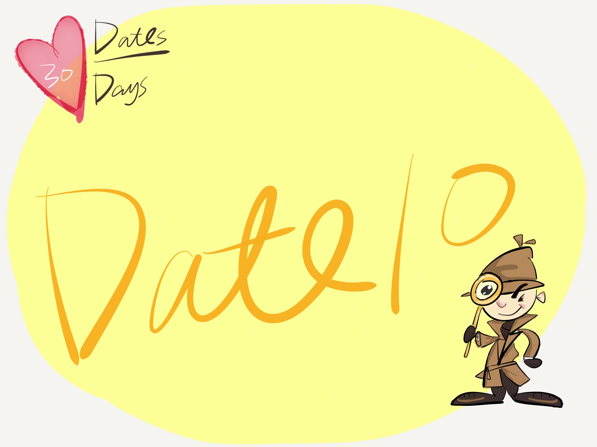 30 Dates - 12