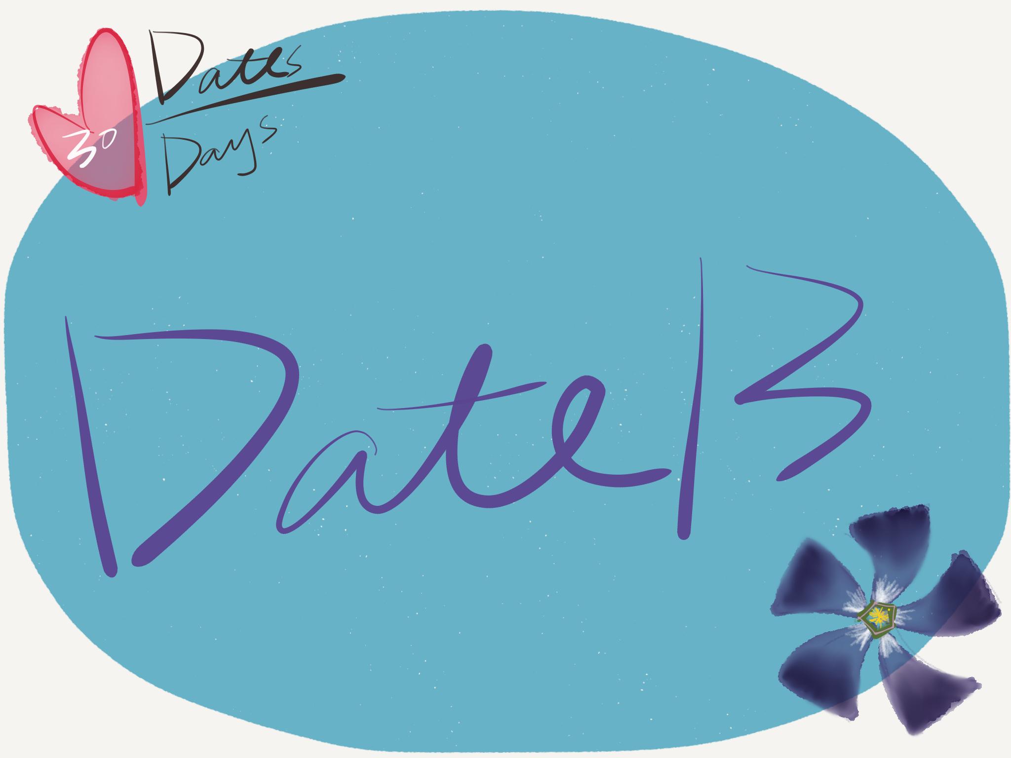 30 Dates - 15