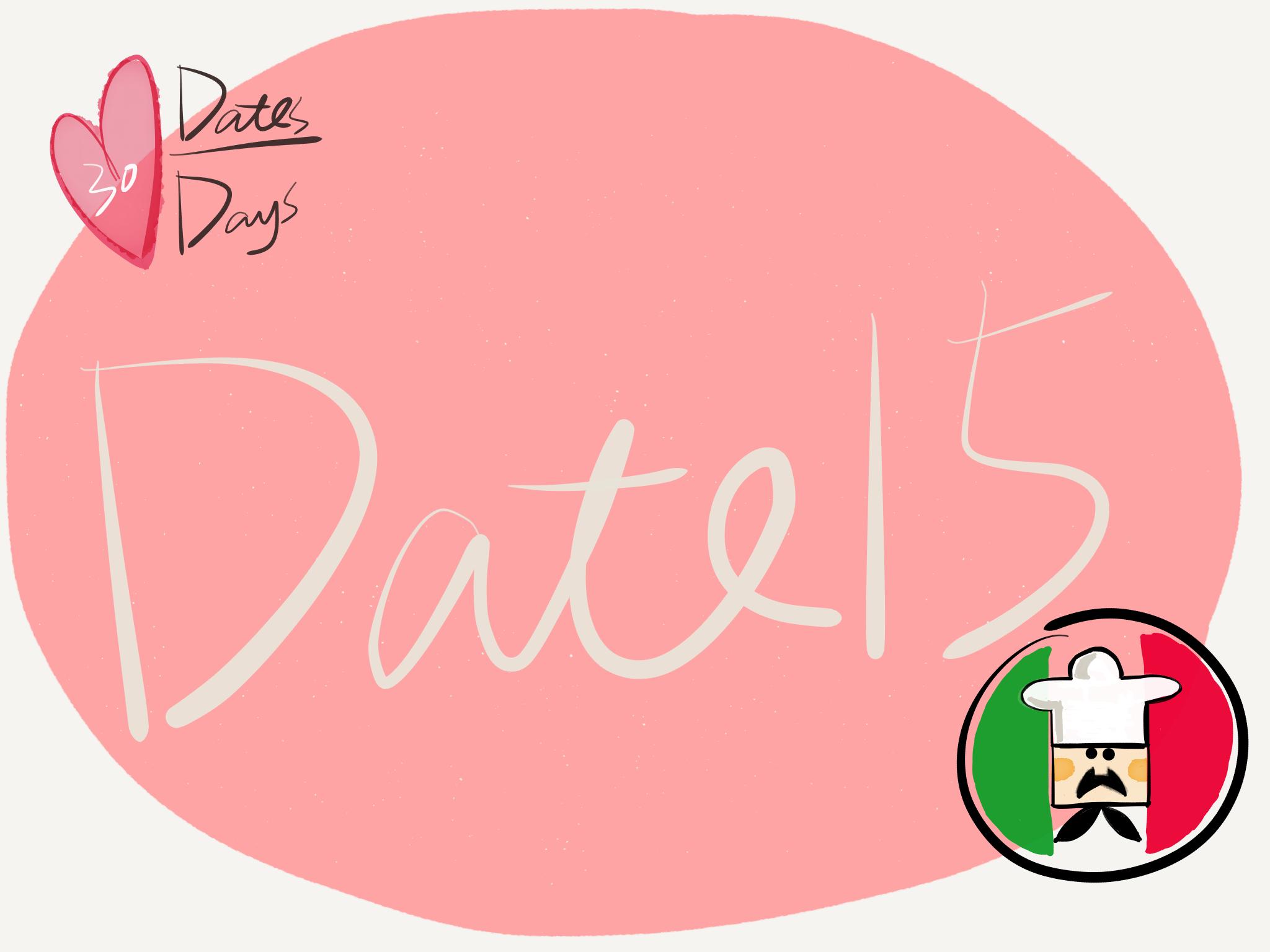30 Dates - 17