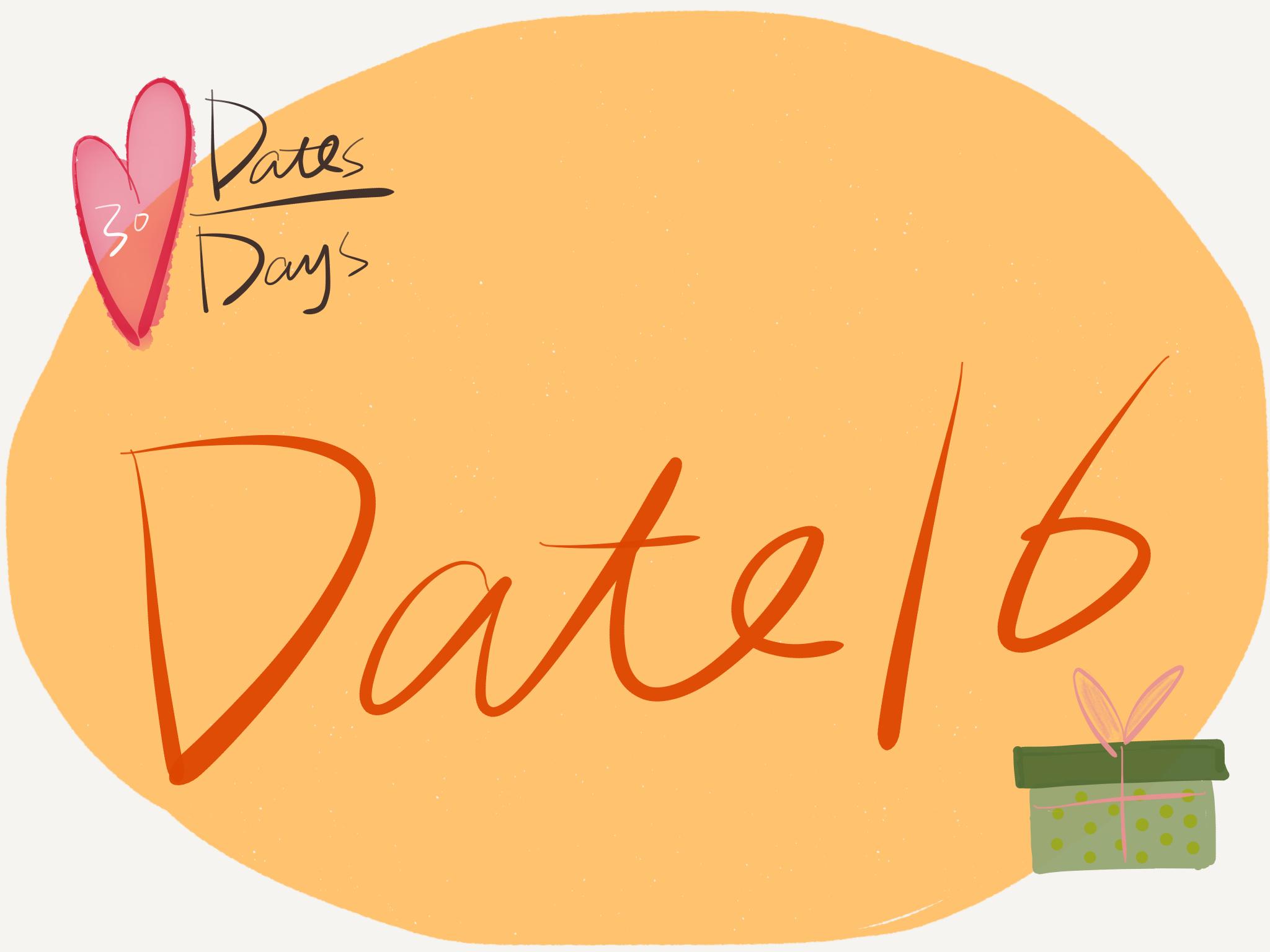 30 Dates - 18