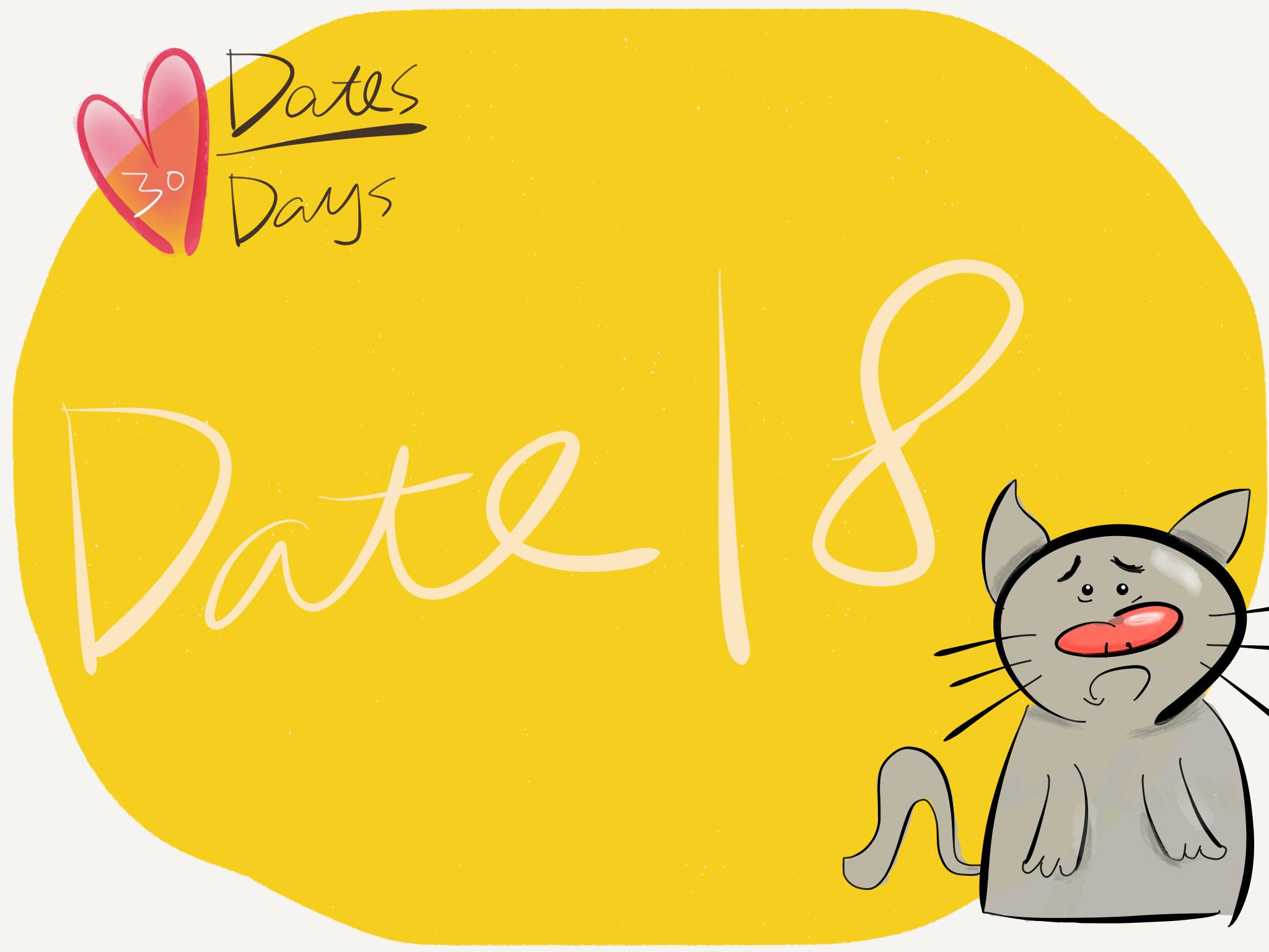 30 Dates - 21