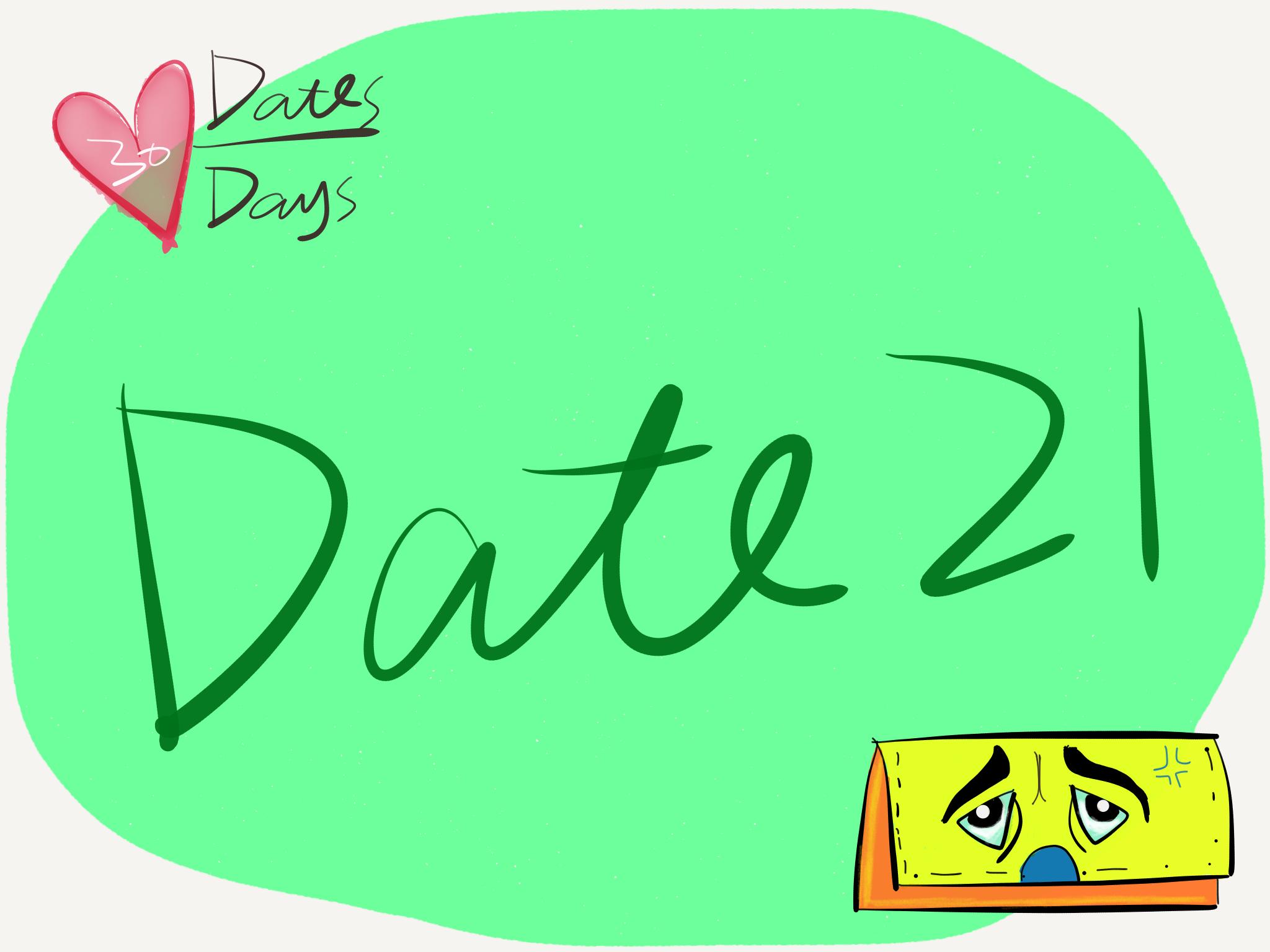 30 Dates - 24
