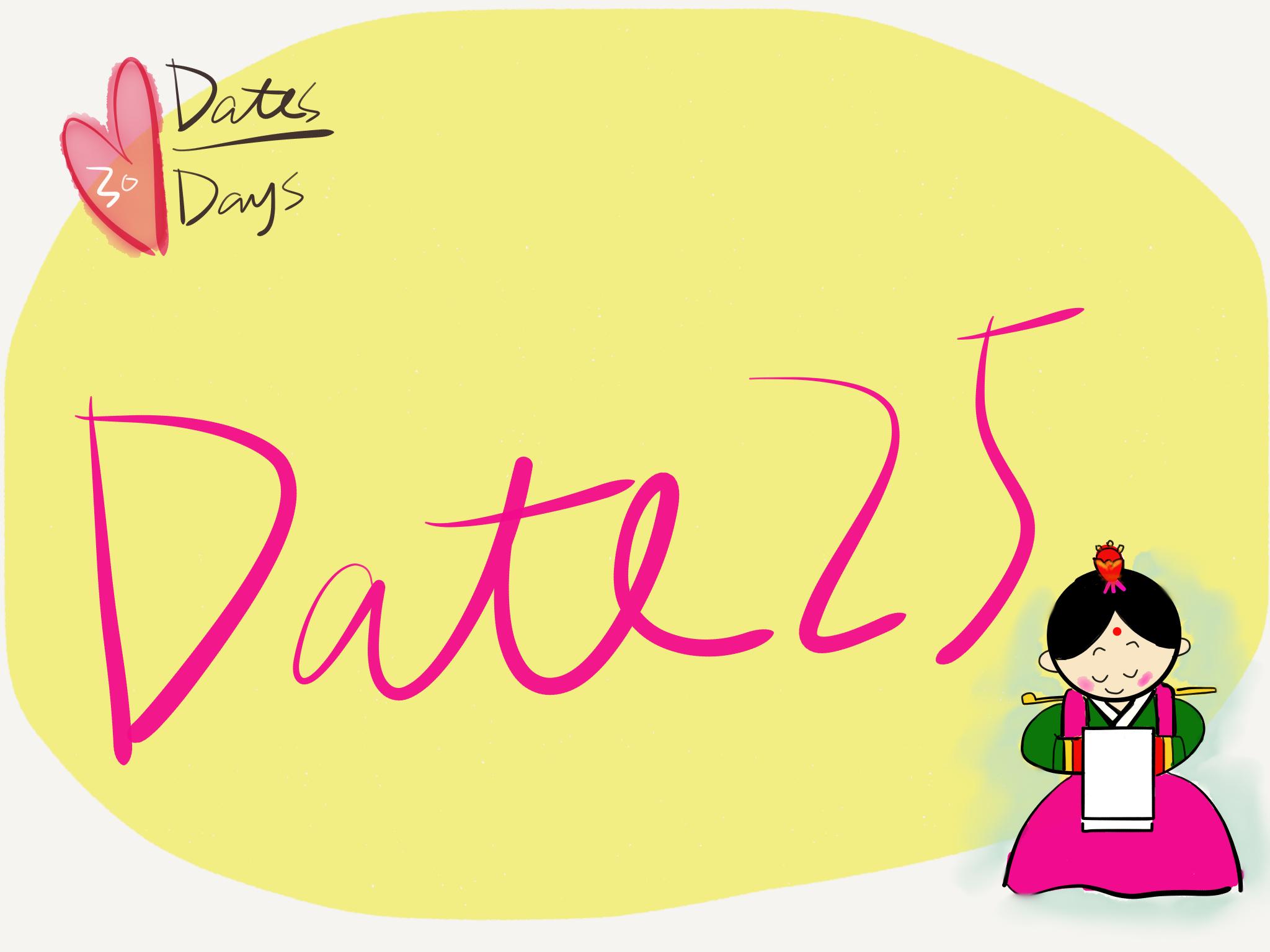 30 Dates - 28