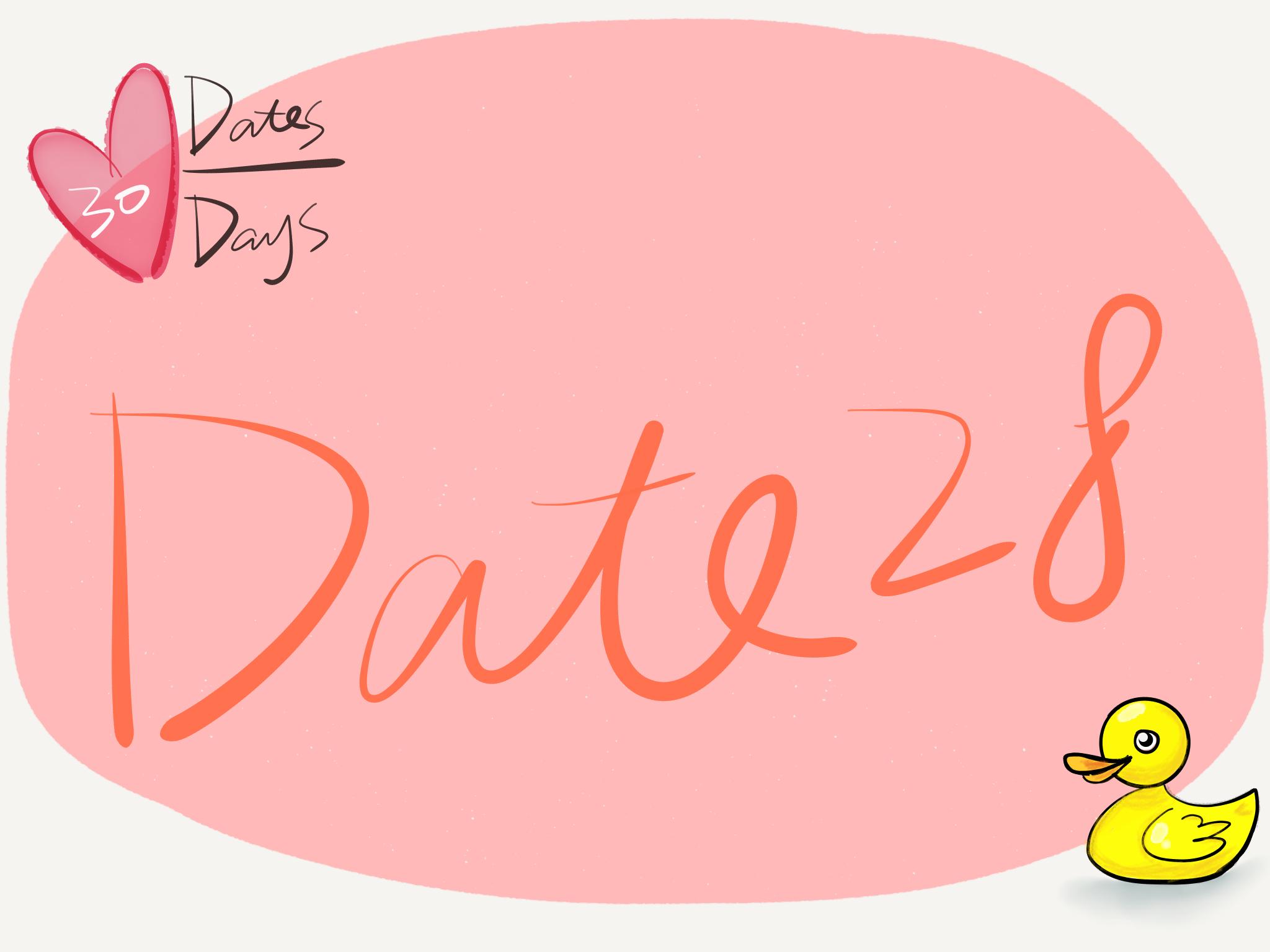30 Dates - 31
